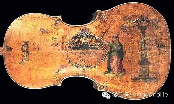 国王大提琴